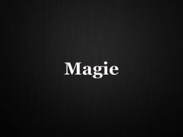 Magiehemmer